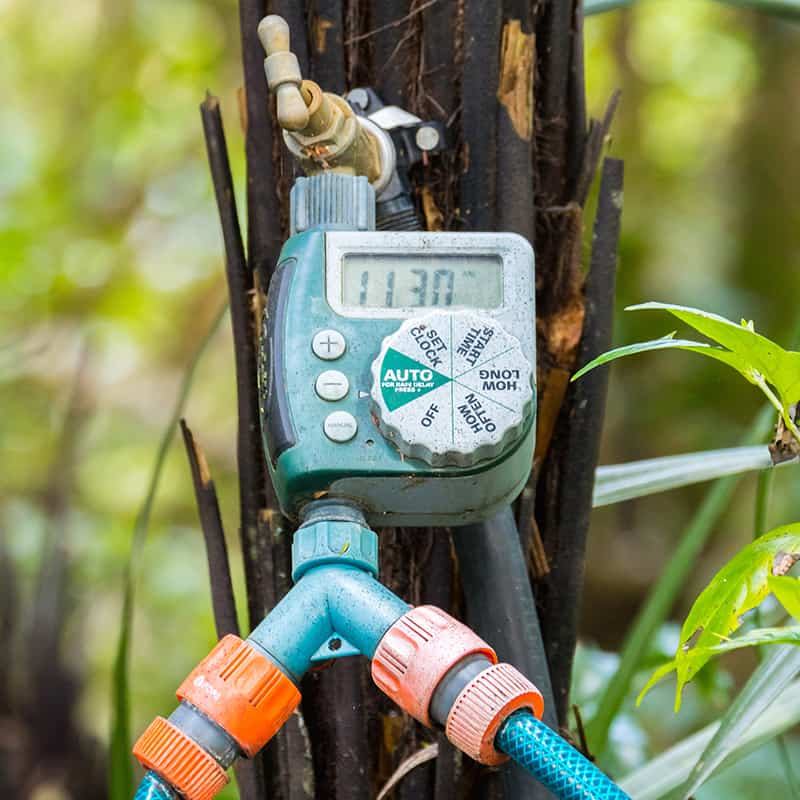 5 Best Hose Timers You Can Today, Garden Hose Timers