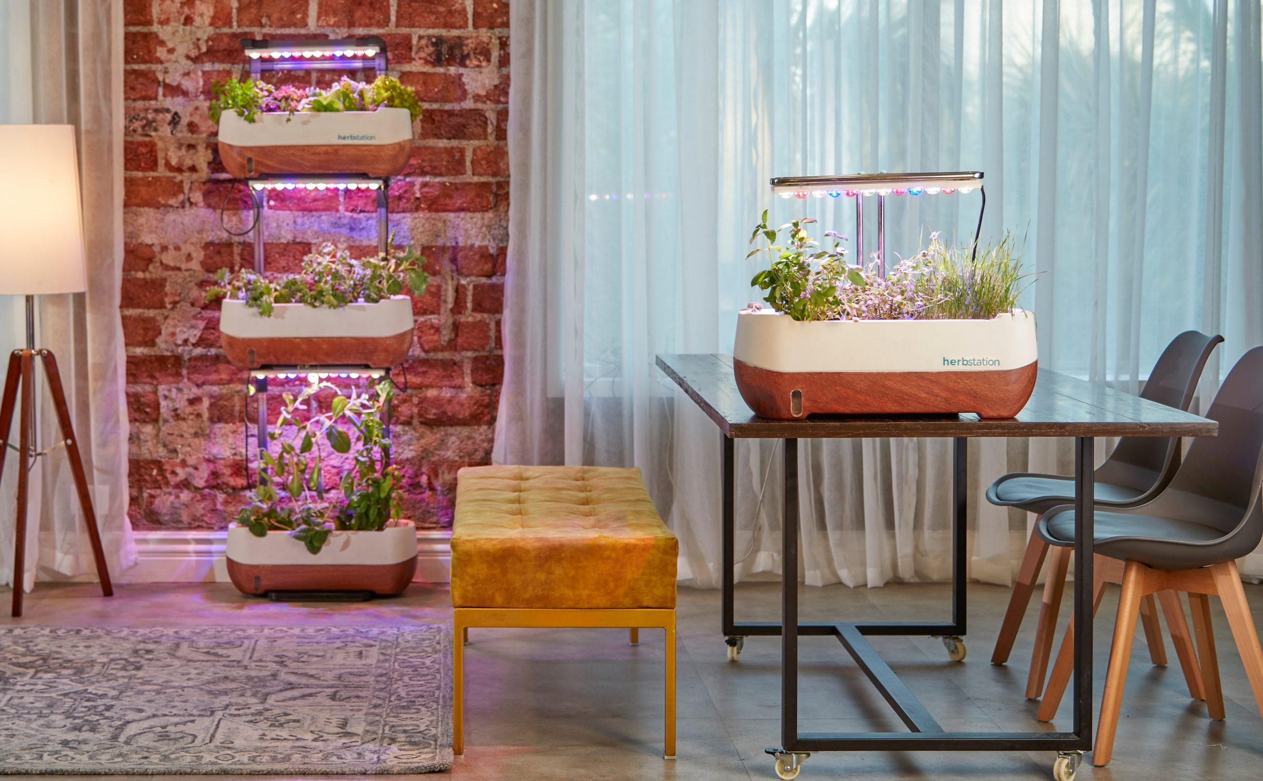 Plant grow light devices