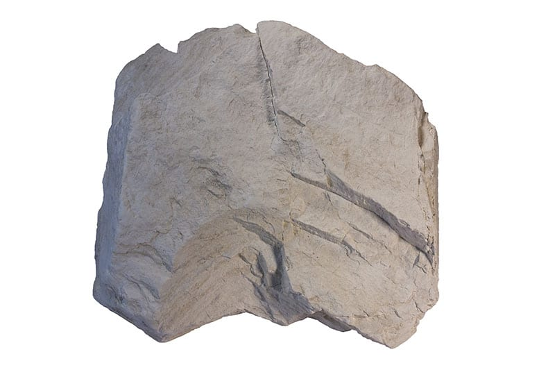 An impure Diatomite rock