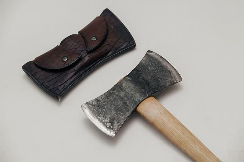 Old axe head types