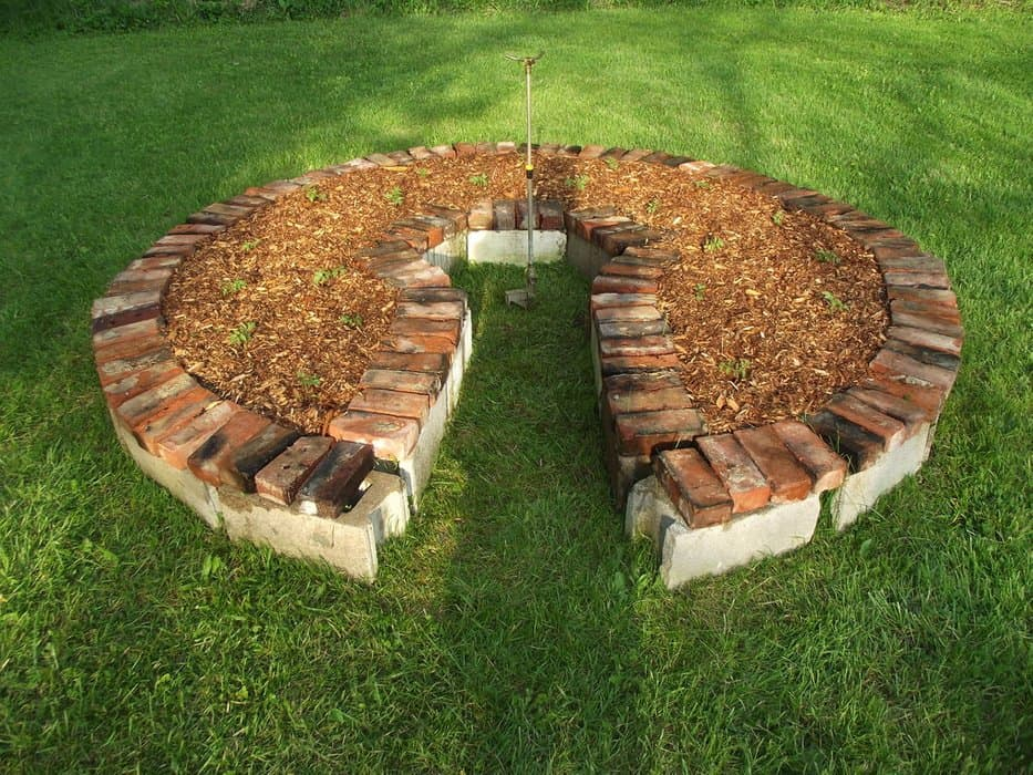 24 Diy Raised Garden Bed Plans Ideas That You Can Build In Your Garden Trees Com
