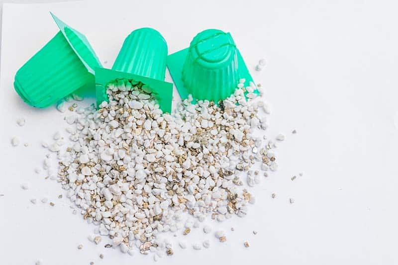 Perlite with Vermiculite