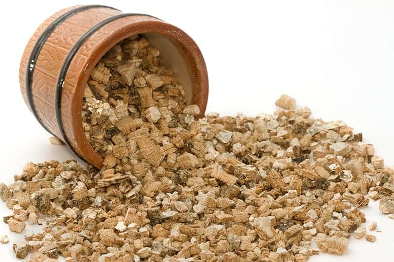 Pros & Cons of Vermiculite