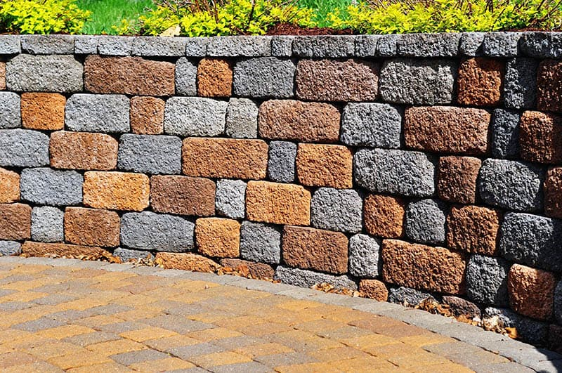 Patchwork Stone