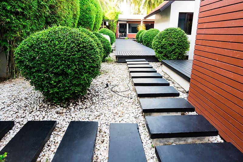 30 Walkway Ideas For Inspiration Trees Com
